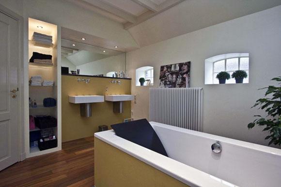 Badkamer Met Whirlpool ~ design badkamer de strakke badkamer vraagt om strakke verticale lijnen